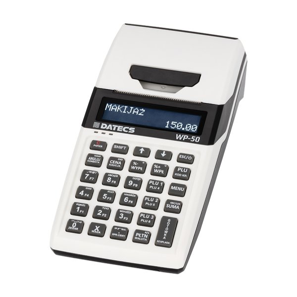 DATECS WP-50 ONLINE WI-FI/GSM